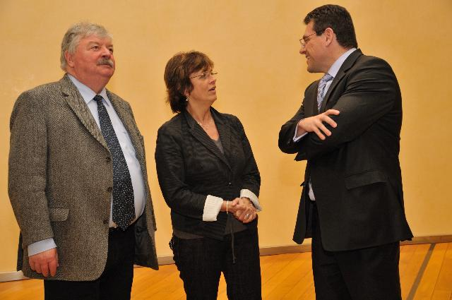 Task force EU-Belgium meeting