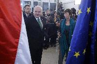 Informal Council of the EU Ministers for Defence, 25/02/2011