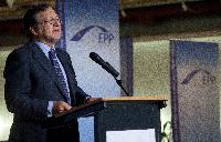 Speech by José Manuel Barroso, President of the EC, in the EPP conference