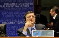 Participation of José Manuel Barroso, President of the EC, in the 2nd high level conference on the EU Multiannual Financial Framework 2014-2020