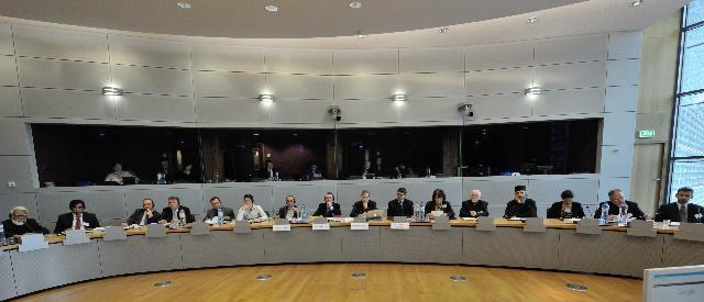 Séminaire de dialogue du BEPA sur la Liberté de religion: un droit fondamental dans un monde en pleine mutation