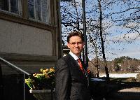 Visite de José Manuel Barroso, président de la CE, en Finlande