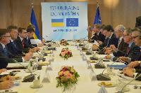 EU/Ukraine Summit, 25/02/2013