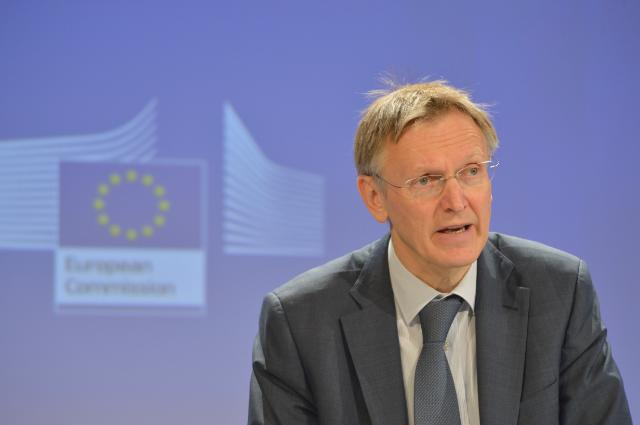 Press conference by Janez Potočnik, Member of the EC, on the EU-wide methods to measure the environmental performance of products and organisations