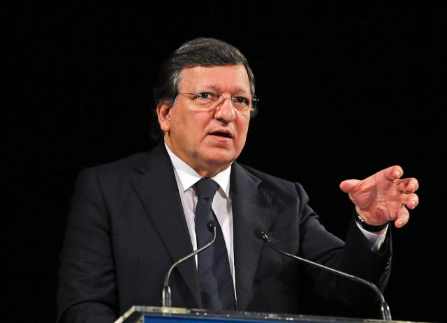 Participation of José Manuel Barroso, President of the EC, in the Global Vaccine Summit