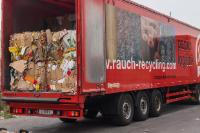 Waste as a resource, The SORT-IT project in Linz, Austria