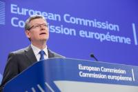 Press conference by László Andor, Member of the EC, on the structural and investment funds