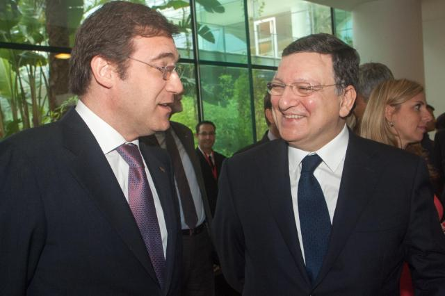 Participation of José Manuel Barroso, President of the EC, in the signing up to the European Alliance for Apprenticeships by Nestlé