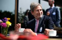 Participation of Johannes Hahn, Member of the EC, at the 'Innovation 2020' Forum