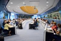 41st Committee for the Common Organisation of the Agricultural Markets: assessment of the potential impact of Russia sanctions on the import of EU Agriculture products