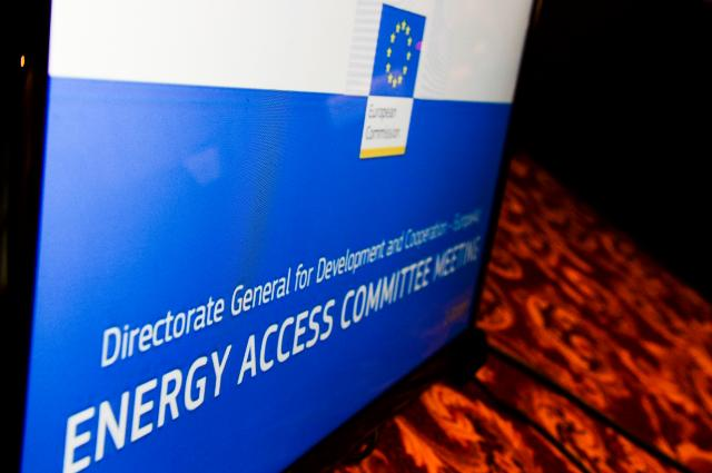 Participation of Andris Piebalgs, Member of the EC, at the meeting of the Sustainable Energy for All Access Committee - SE4ALL