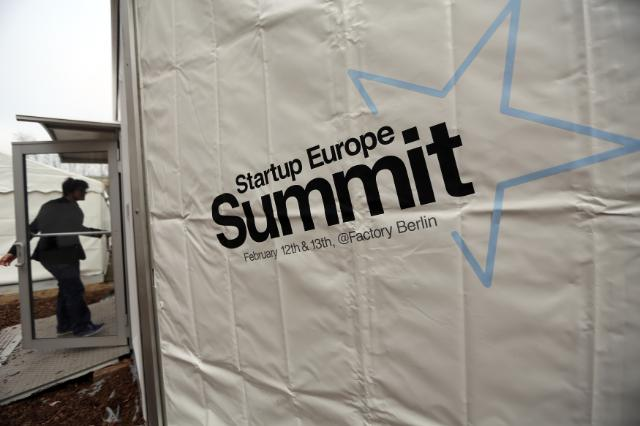 Participation of Andrus Ansip, Vice-President of the EC, and Günther Oettinger, Member of the EC, to the 'Startup Europe Summit' Berlin