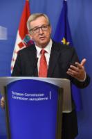 Visit of Kolinda Grabar-Kitarovič, President of Croatia, to the EC