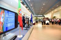 Participation of Carlos Moedas, Member of the EC, at the celebrations of Portugal Day, Camões Day and Day of Portuguese Communities