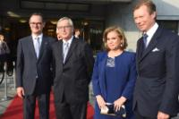 Opening ceremony of the Luxembourgish Presidency of the Council of the EU