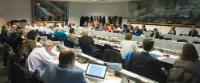Participation of Vĕra Jourová, Member of the EC, in the meeting of the European Consumer Consultative Group