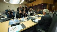 Extraordinary meeting of the Juncker Commission