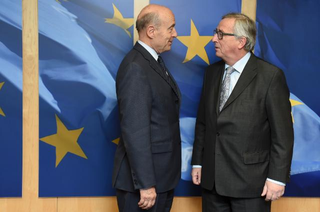 Siège de la Comission Européenne - Bruxelles P031021000102-378613