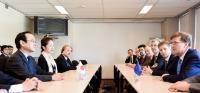 15th round of EU/Japan negotiations on FTA