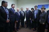 Participation of Jean-Claude Juncker, President of the EC, in the 2016 St. Petersburg International Economic Forum