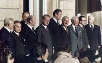European Summit - Paris 1972