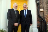 Visit by Neven Mimica, Member of the EC, to Dublin