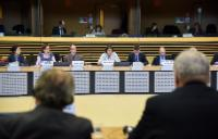 Visit of representatives of the European Transport Workers' Federation to the EC