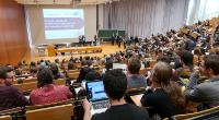 Inscription d'étudiants Erasmus pour le semestre de printemps de l'Université libre de Berlin