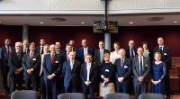 Visit of representatives of national innovation agencies to the EC