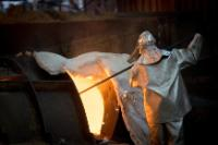 Le site de production d'ArcelorMittal et du Centre de Service de l'Acier (CSA) en Pologne