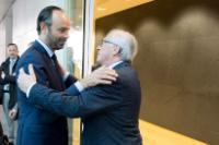 Visit of Édouard Philippe, French Prime Minister, to the EC