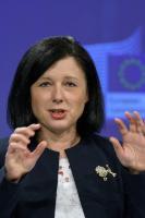 Déclaration de Vĕra Jourová, membre de la CE, sur l'état des lieux de l'égalité des genres dans l'UE et le plan d'action pour mettre fin à l'inégalité salariale