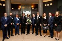 Participation of Violeta Bulc, Member of the EC, to the first meeting of the ministerial council of the EU Western Balkans transport Community