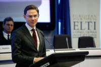 Participation of Jyrki Katainen, Vice-President of the EC, at the meeting of the High-Level Task Force on Investing in Social Infrastructure in Europe