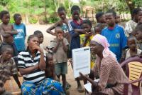 Malnutrition en RDC: lutter contre la négligence