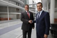 Visite de Maroš Šefčovič, vice-président de la CE, en Allemagne