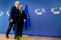 Visit of Malcolm Turnbull, Australian Prime Minister, to the EC