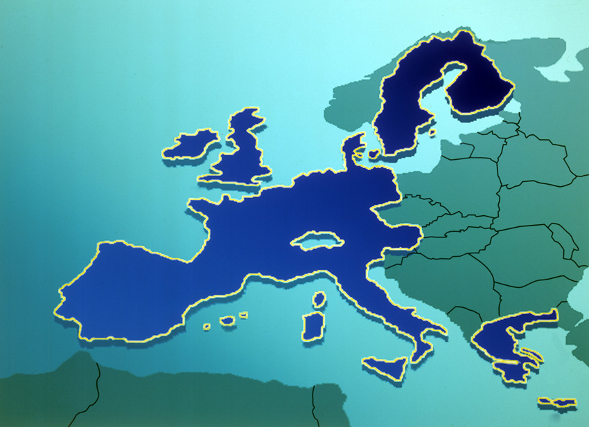Europe of 15