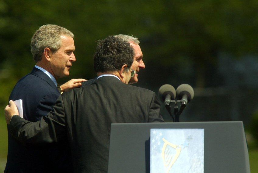 EU/US Summit