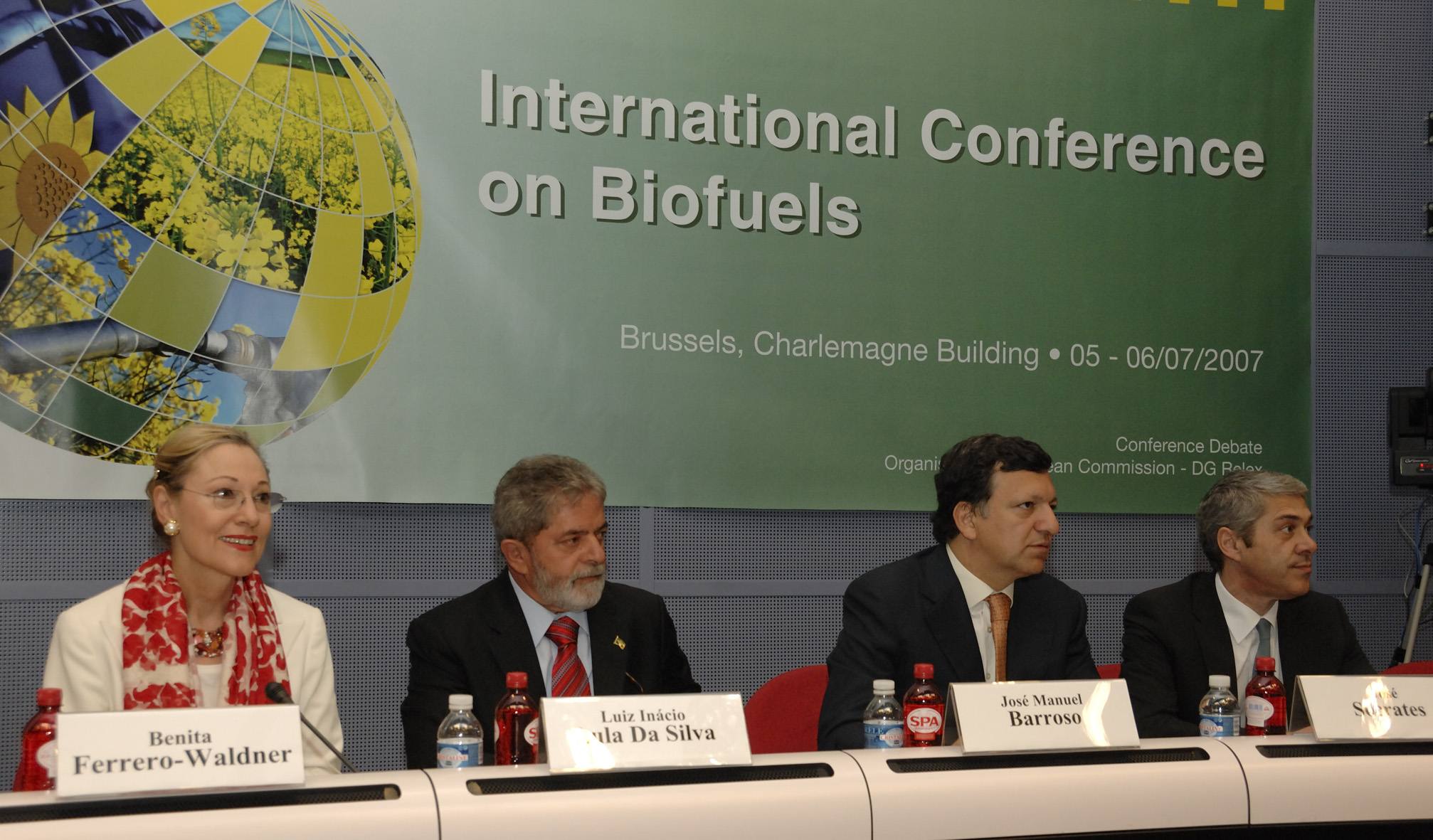 International Conference on Biofuels