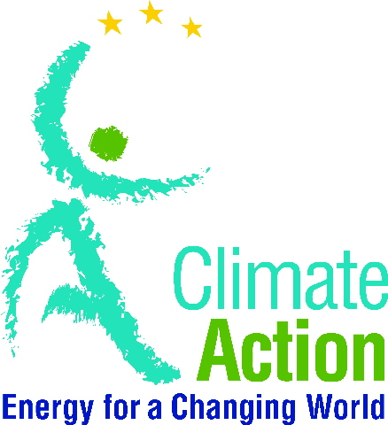The Climate Action logo