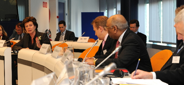 Round table on competition policy, growth and consumer purchasing power
