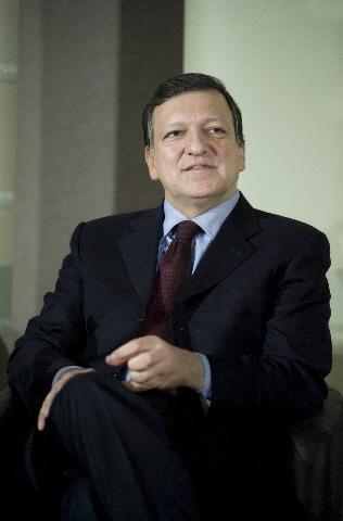 Speech by José Manuel Barroso, President of the EC, to the BELA Foundation