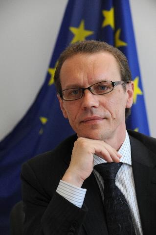 Algirdas Šemeta, membre de la CE