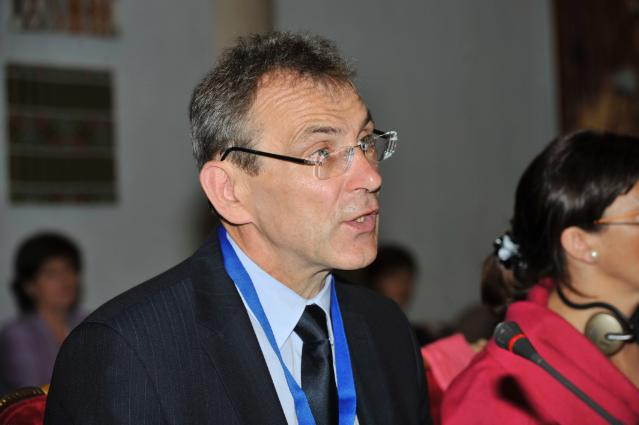 Participation of Andris Piebalgs, Member of the EC, at the joint EU-ACP Council of Ministers, in Ouagadougou