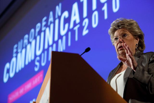 European Communication Summit (ECS), 01/07/2010