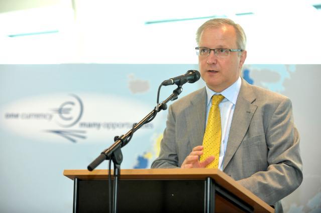 Euro Festivities à l'occasion de l'introduction de l'Euro en Estonie