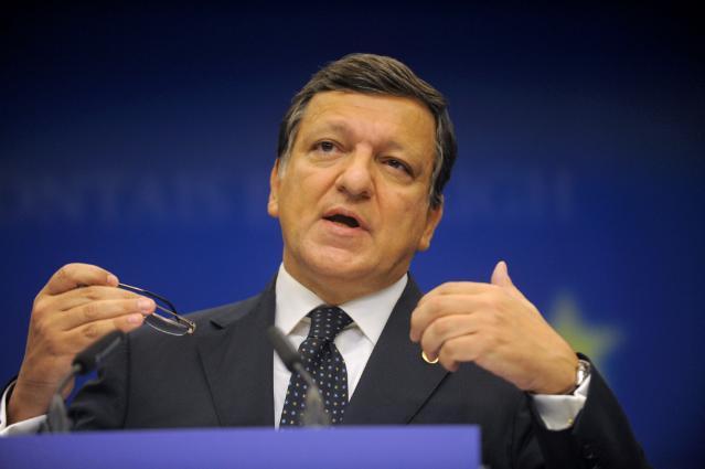 Conseil européen de Bruxelles, 16/09/2010