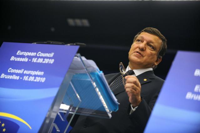 Brussels European Council, 16/09/2010