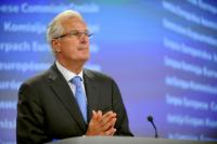 Press conference by Michel Barnier, Member of the EC, on measures on derivatives, Credit Default Swaps and short selling to restore confidence in financial markets